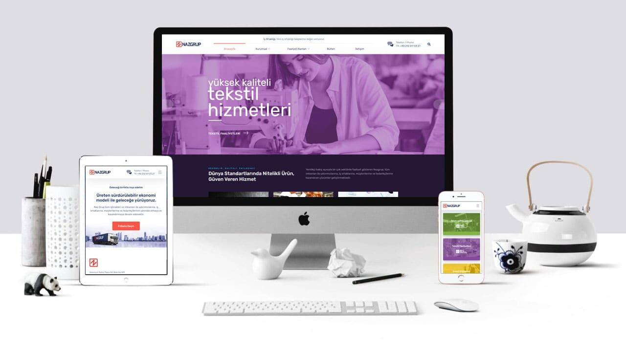 nazgrup-web-site-tasarımı-istanbul-artebir